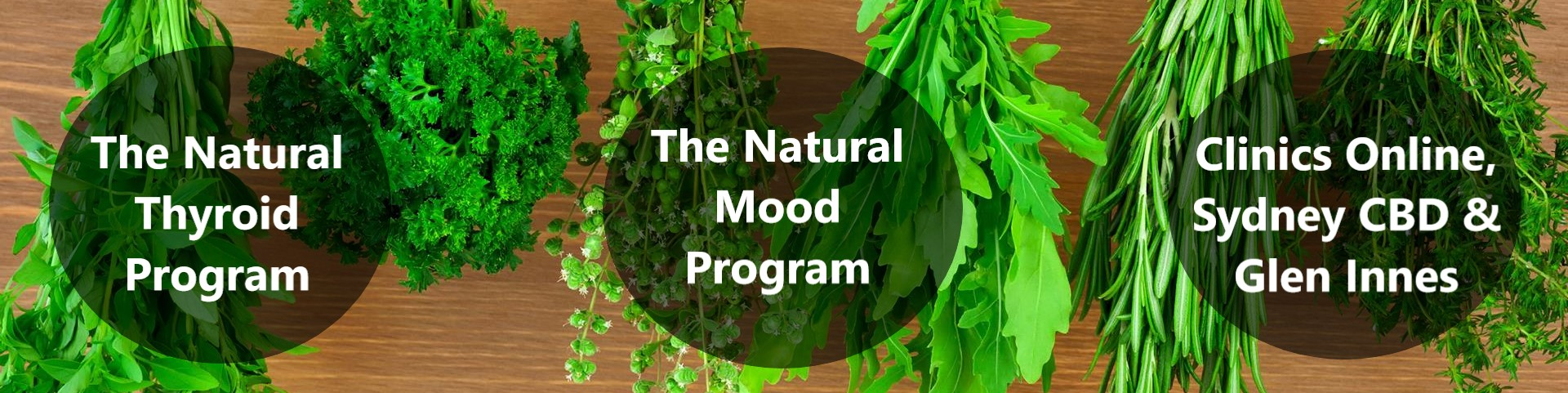 Natural treatments for general health, thyroid health and mental health with degree qualified, experienced Sydney naturopath