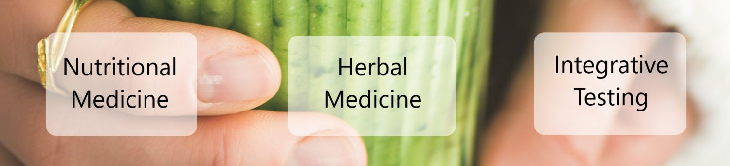Natural treatments for general health and thyroid health with degree qualified Naturopath, Herbalist and Nutritionist